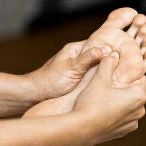 Tajski Masaż Stóp (Refleksologia)